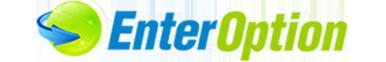 EnterOption Logo