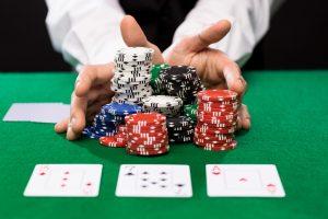 binary options gambling