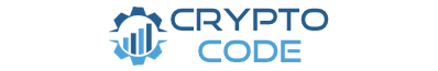 CryptoCode Logo