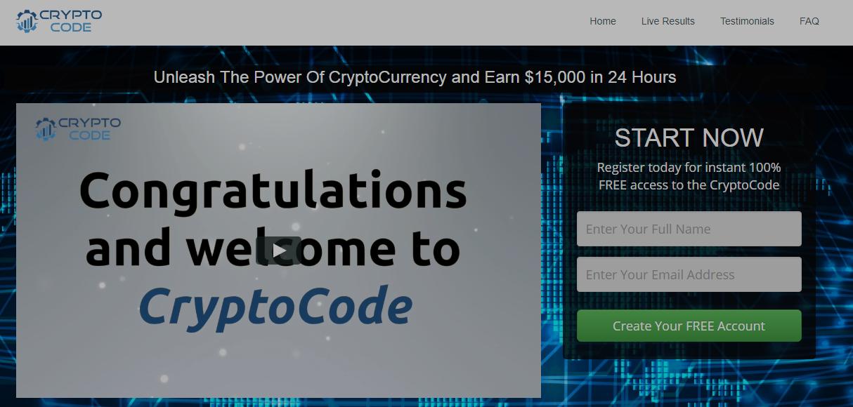 CryptoCode