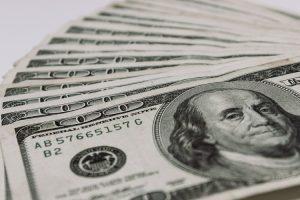 binary options money dollars profit
